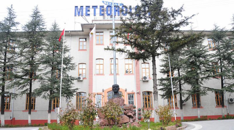 Meteorolojiye 9 yeni sözleşmeli personel alınacak