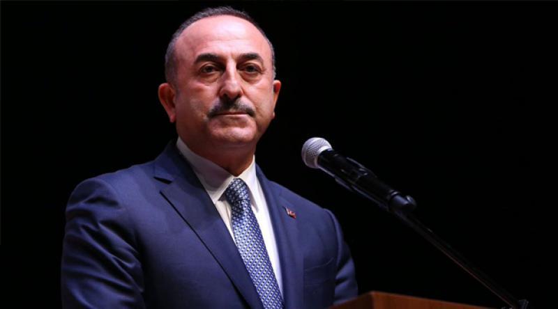 Mevlüt Çavuşoğlu: Koronavirüs nedeniyle yurt dışında ölen Türklerin sayısı 342'ye yükseldi