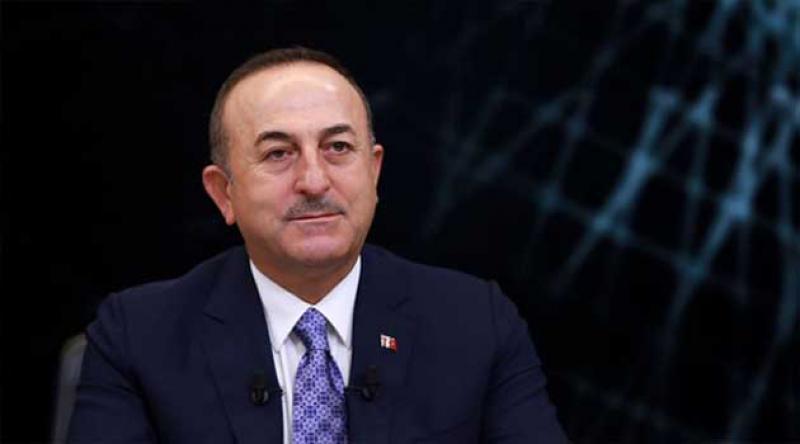 Çavuşoğlu: Doğu Akdeniz'de bölgesel bir konferans arzu ediyoruz