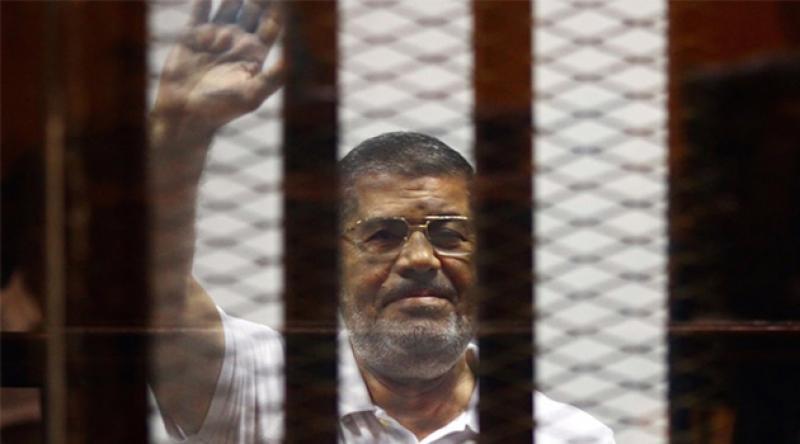 Şehit Muhammed Mursi Kimdir?