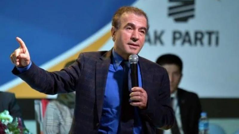 """Metiner'in """"AK Parti ömrünü tamamladı"""" sözlerine iktidardan yanıt"""