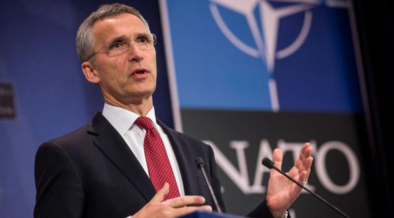 NATO: Türkiye ve Yunanistan tatbikatı iptal etti