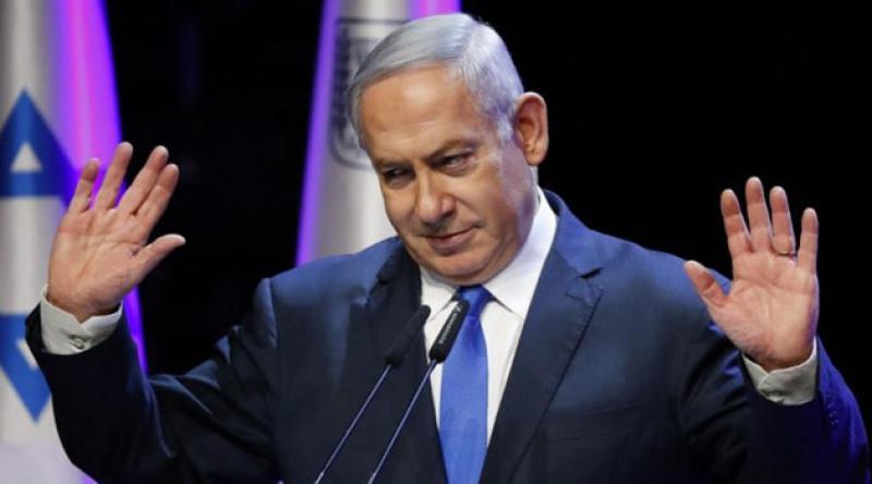 Netanyahu: BAE dahil Ortadoğu ülkelerine F-35 onayı vermeyeceğiz