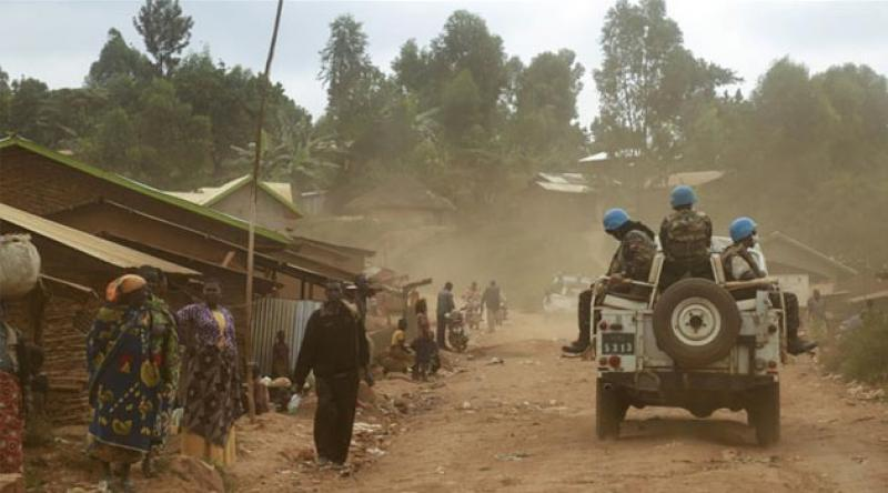 Nijerya'da köylülere silahlı saldırı: 15 ölü