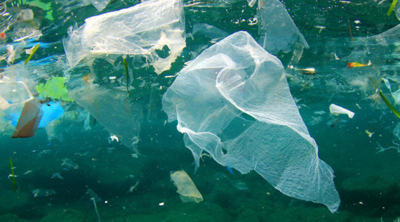 Yeni araştırma: Okyanusların dibinde en az 14 milyon ton plastik var