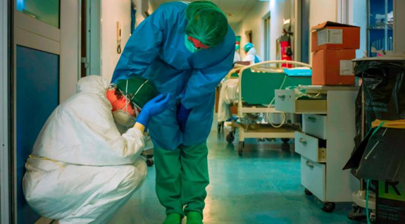 Brezilya, koronavirüs kaynaklı ölüm sayısında Çin'i geçti