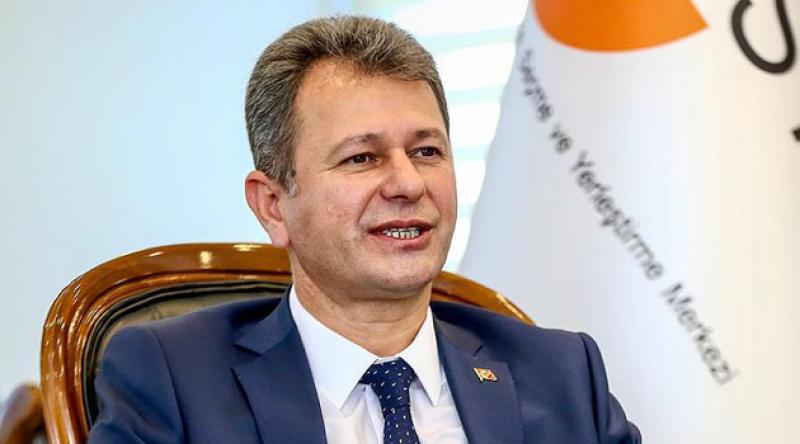ÖSYM Başkanı Aygün'den 'DGS' açıklaması