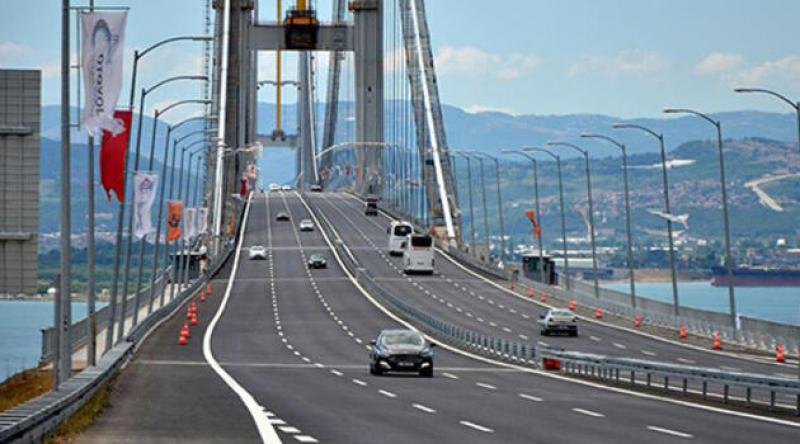 Cumhurbaşkanı kararı: Ramazan Bayramı boyunca Başkentray ve Marmaray seferleri ile köprü ve otoyollar ücretsiz olacak