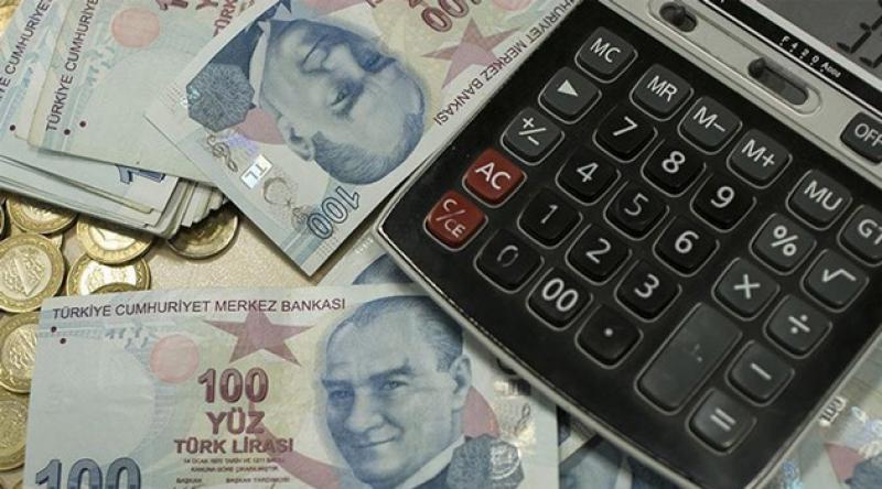 Türk-İş: 4 kişilik ailenin açlık sınırı 2.431 TL, yoksulluk sınırı 7.918 TL