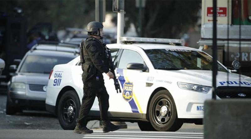 ABD polisi bir siyahiyi vurarak öldürdü