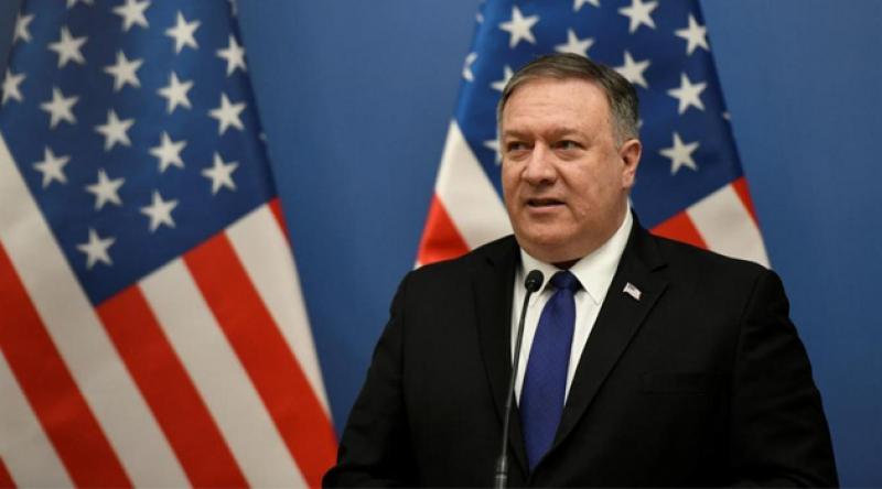 ABD Dışişleri Bakanı Pompeo: Tüm dünya Çin ile yüzleşecektir