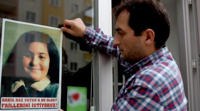 Rabia Naz'la ilgili TBMM'de dikkat çeken ifade: Ölümü şüpheli