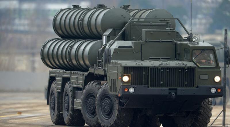 Rusya: Türkiye'ye ek S-400 sevkiyatına hazırız