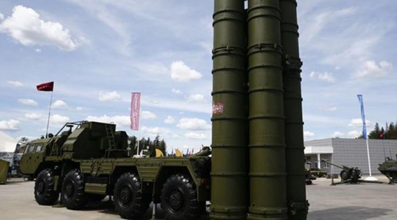 ABD'nin Türkiye'deki S-400'leri alma teklifine Rusya'dan cevap: İlkesizce ve alayvari