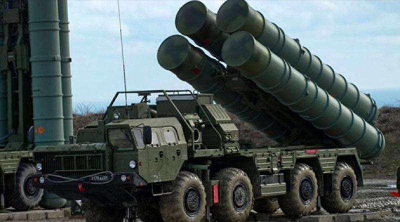 ABD'de Türkiye'ye S-400 yaptırım tasarısı onaylandı!