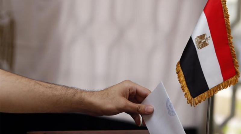 Mısır'da seçimleri boykot eden 54 milyon kişinin savcılığa sevk edilmesi kararı alındı