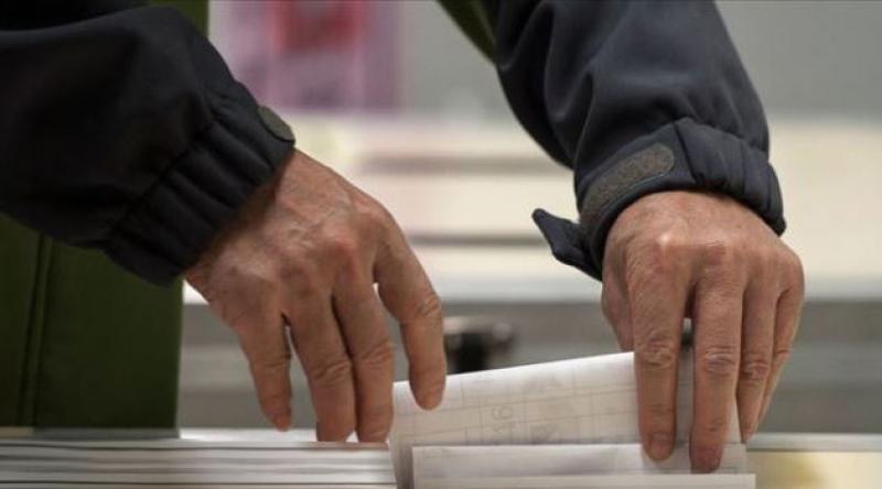 Sırbistan'da 6.5 milyonu aşkın seçmen sandık başında