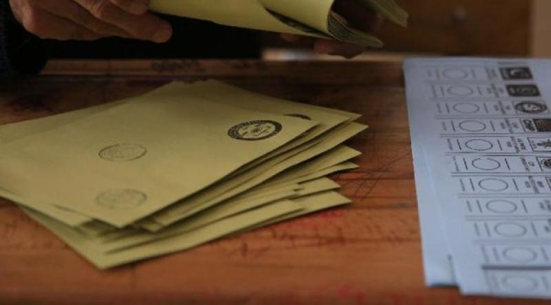 31 Mart seçimlerinde 'usulsüzlük' soruşturmasında 17 kişi hakkında takipsizlik