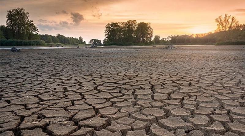 2020 en sıcak ikinci yıl olarak tarihe geçti