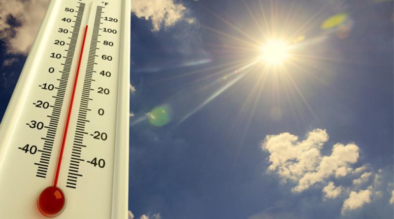 Meteoroloji, sıcaklık artışı nedeniyle 75 il için uyarıda bulundu