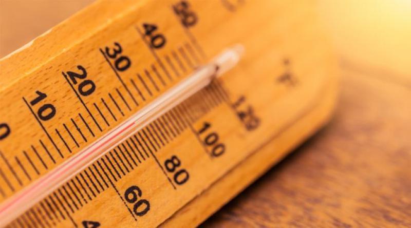 Mayıs ayında 63 merkezde ekstrem sıcaklık rekoru kırıldı