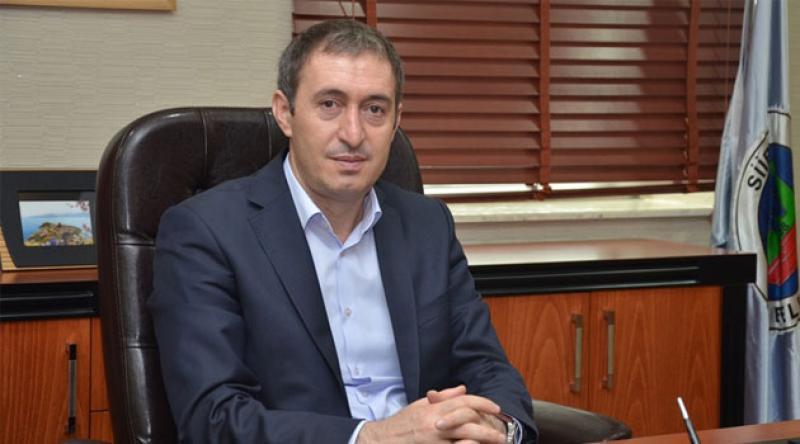 HDP'li eski Siirt Belediye Başkanı Tuncer Bakırhan'a 10 yıl 10 ay hapis cezası