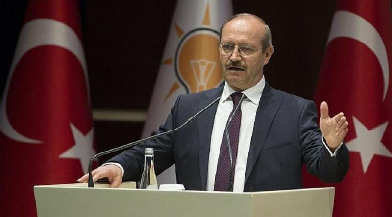 AK Parti Milletvekili Ahmet Sorgun: Türkiye'de kriz yok, iş beğenmiyorlar