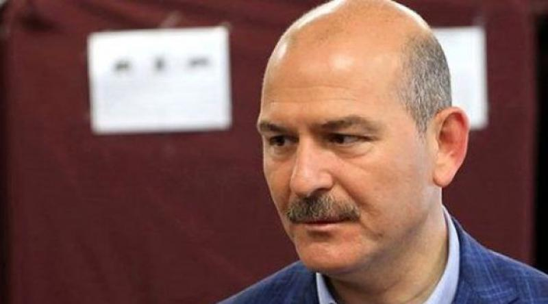 Soylu: İstanbul'dan ülkelerine gönderilen kaçak göçmen sayısı 85 bine ulaştı