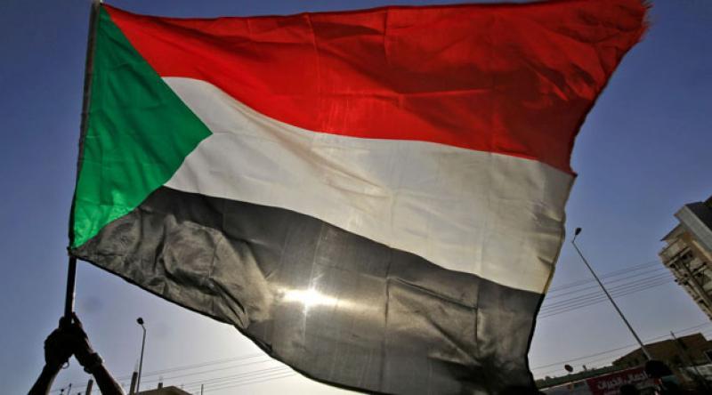 Sudan Dışişleri Bakanlığı sözcüsü: İsrail ile normalleşme sürecine girebiliriz