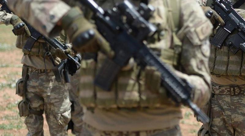 Bakan Akar: 83 terörist etkisiz hale getirildi