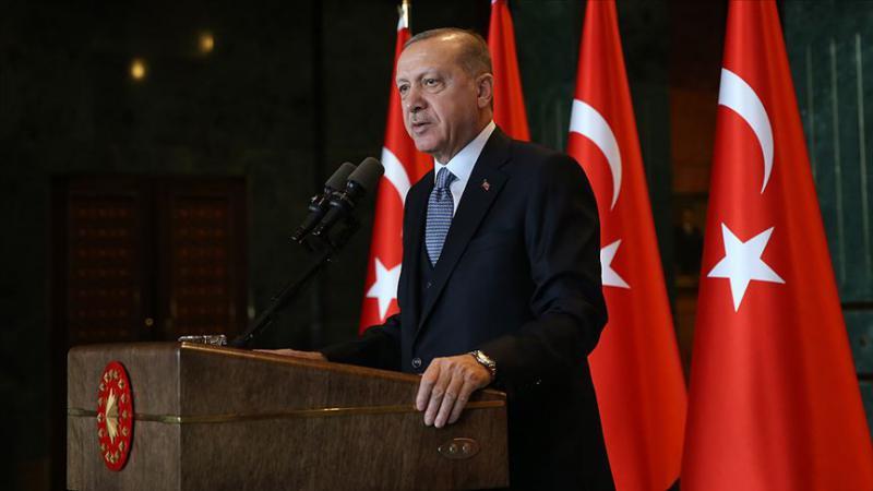 Erdoğan'dan Kılıçdaroğlu'na 500 bin liralık tazminat davası!