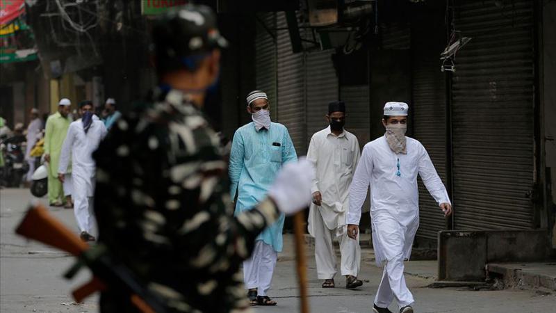 Hindistan'da Müslümanlara uygulanan ayrımcı politikalar yoğun insan hakları ihlallerine yol açıyor