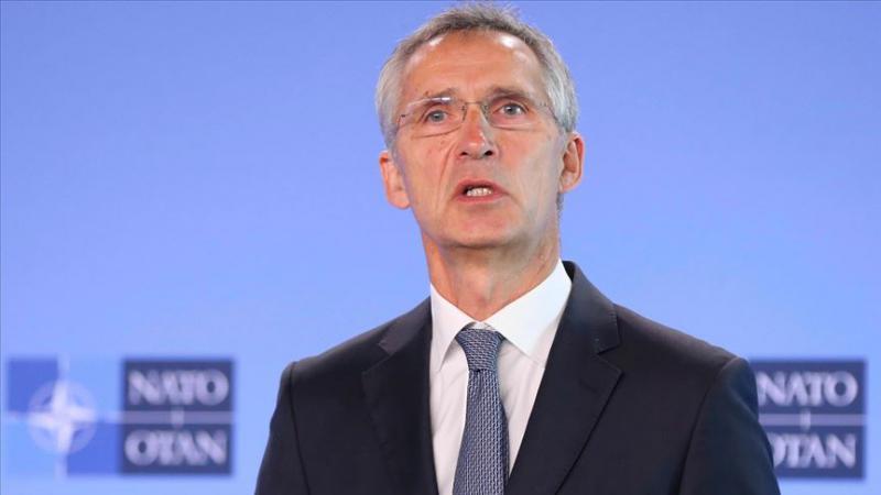 NATO Genel Sekreteri: Afganistan'da kalırsak savaşmaya devam etme riskini alırız
