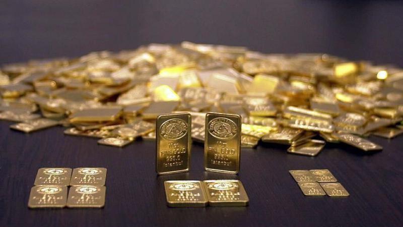 Dış ticaret açığı, rekor altın ithalatıyla yüzde 82 arttı