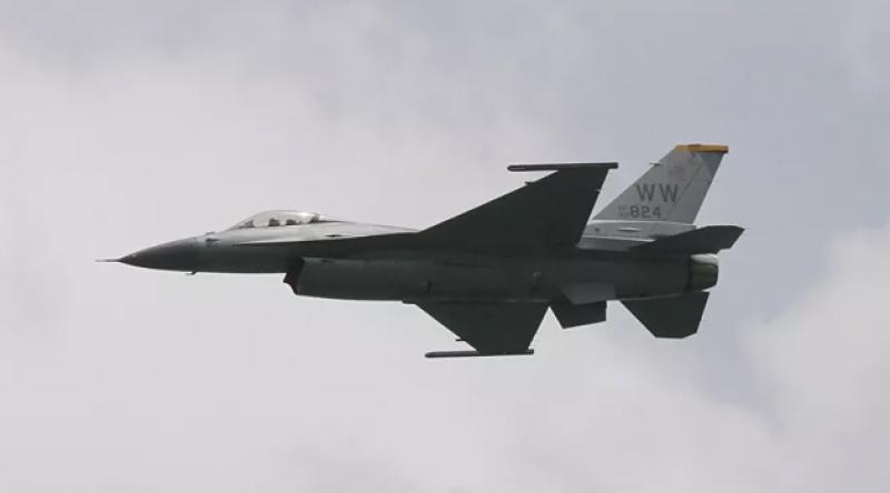 ABD, başka ülkelere 62 milyar dolarlık F-16 satışını onayladı