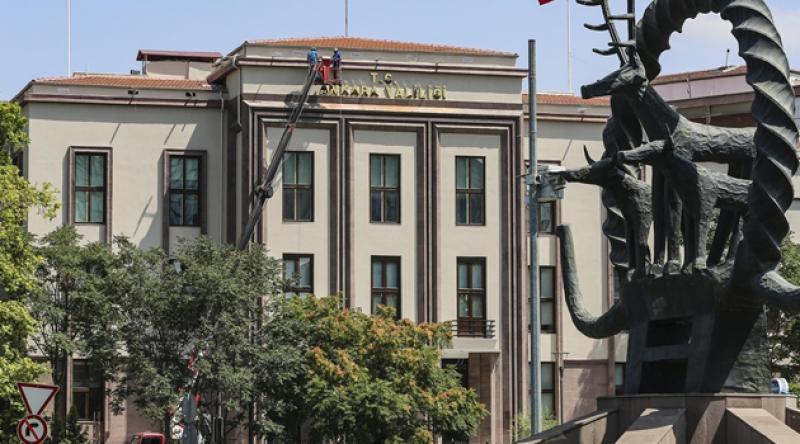 Ankara'da kamu dairelerine 'esnek saat' ayarı