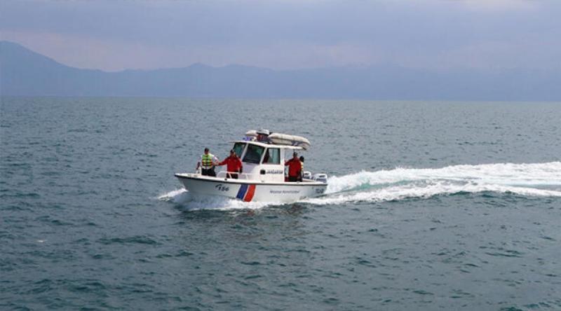 Van'daki tekne faciasında yaşamını yitirenlerin sayısı 11'e yükseldi