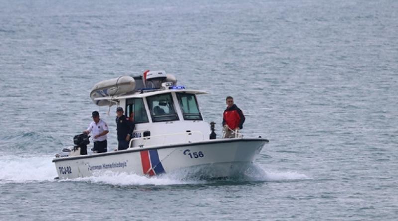 Van Valiliği: Van Gölü'nde 5 kişinin cesedine ulaşıldı
