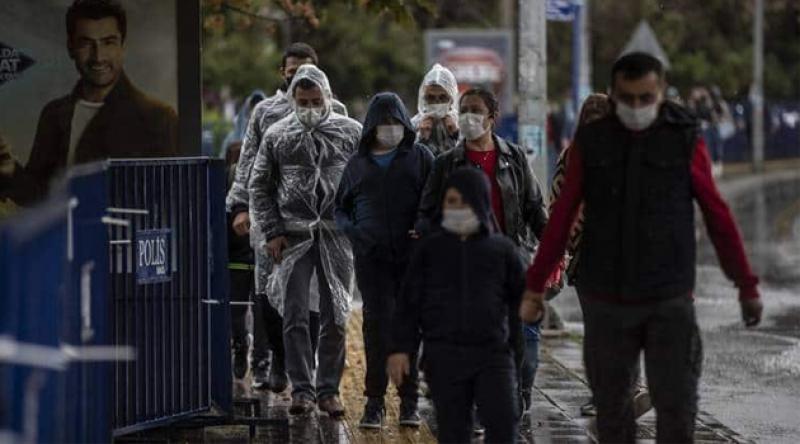 İstanbul için 'sarı' uyarı: Kuvvetli yağış geliyor