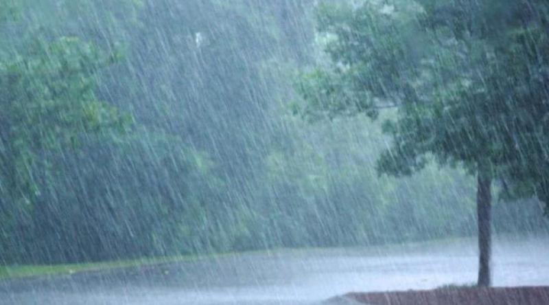 Meteorolojiden sağanak uyarısı: 4 ilde etkili olacak