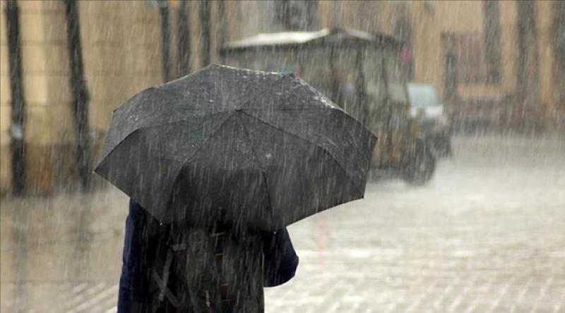 Karadeniz'e kuvvetli yağış geliyor