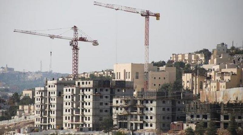 Siyonist İsrail'den Batı Şeria'da yeni işgal projesi