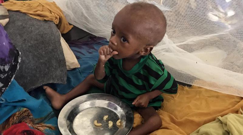 """Birleşmiş Milletler uyardı: Yemen'de """"insani felaket"""" yaşanabilir"""