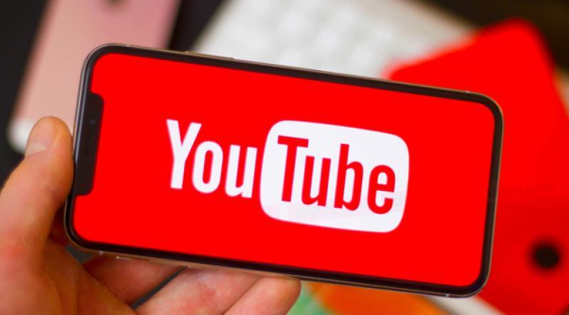 Her yaşta youtuber vergi verecek