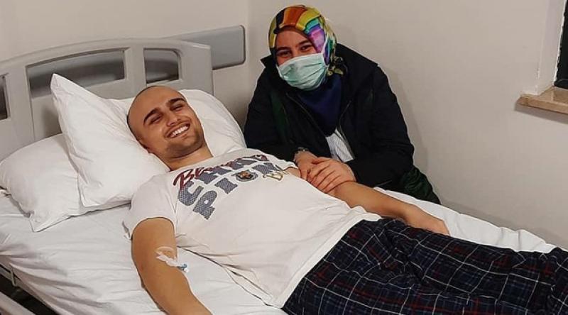 Müebbet verilen Harbiyeli Yusuf Kurt hastanede hayatını kaybetti
