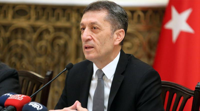 Milli Eğitim Bakanı Selçuk açıkladı: Yüz yüze eğitimin ayrıntıları belli oldu