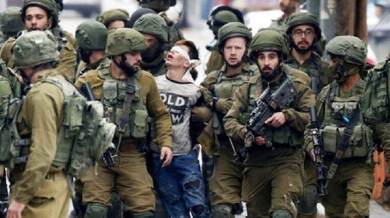 600 Filistinli çocuk hapishanede
