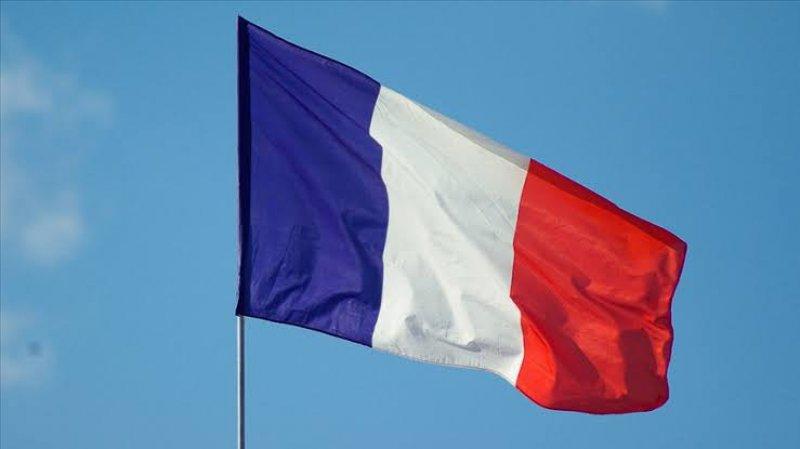 Fransa'dan uçuş yasağı