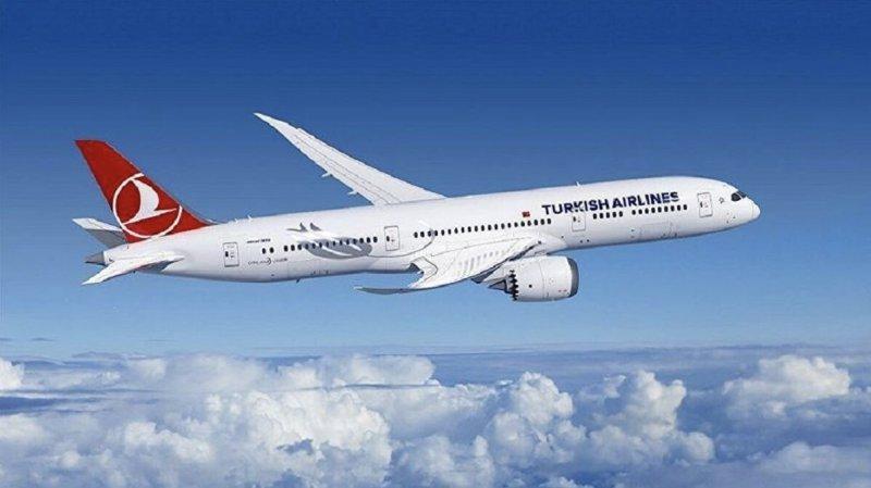 Türk Hava Yolları'ndan yeni dönem uçuşlarına ilişkin açıklama
