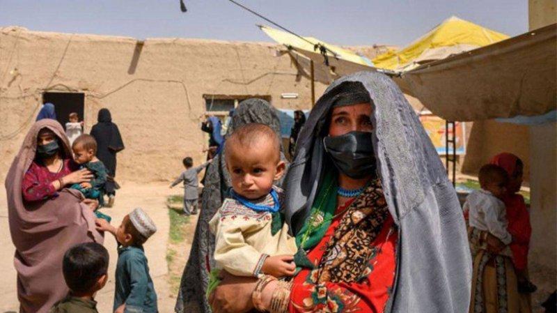 ABD Hazine Bakanlığı'ndan Afganistan'a yardım izni